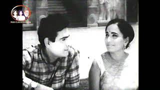 Bhagwanti Navani and Chandru Atma Song from Sindhu a Je Kinare Film [ Sindhi] Tokhe Kasam Bhar Jo