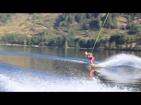 A Lake Cowichan Summer