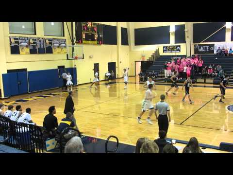 Wake Christian Academy at North Raleigh Christian Academy Period 1 (No Audio)