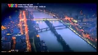 Khám phá thế giới: Những công trình vĩ đại - Phần 20