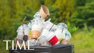 Trump's 2020 Campaign Is Now Selling Plastic Straws: 'Liberal Paper Straws Don't Work' | TIME