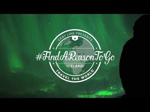 Iceland Destination Highlights   Gray Line Sightseeing