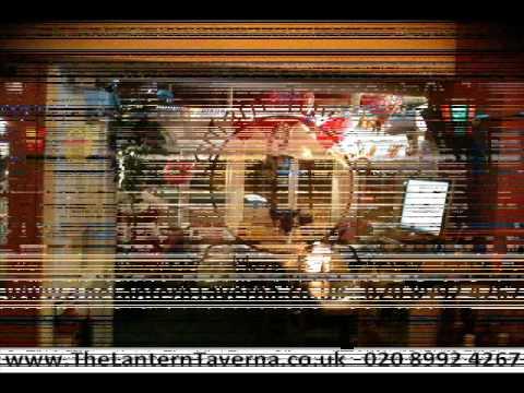 Ealing Restaurant - The Lantern Taverna  020 8992 4267