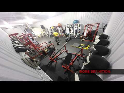 Champaign Illinois Personal Training Gyms - Personal Training Coach Champaign Urbana