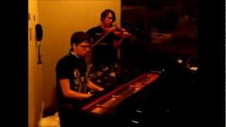 Tundra Fox Theme - Piano and Violin FWA 2013