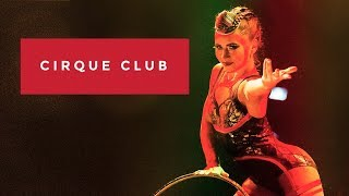 Tons of Perks, Exclusive News and Events, First Choice of Best Seats... Join the Cirque Club TODAY!