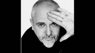 Watch Peter Gabriel Street Spirit video