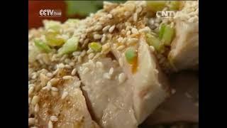 Китайская кухня 18 08 2015 Говяжье филе с чесноком