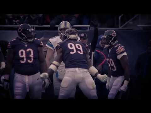 Chicago Bears 2017-2018 HYPE
