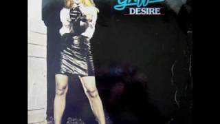 RONI GRIFFITH  -  DESIRE   (EXTENDED VERSION)