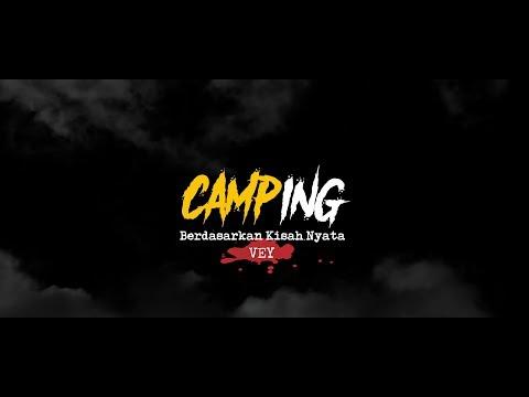 Cerita Horor True Story - Camping