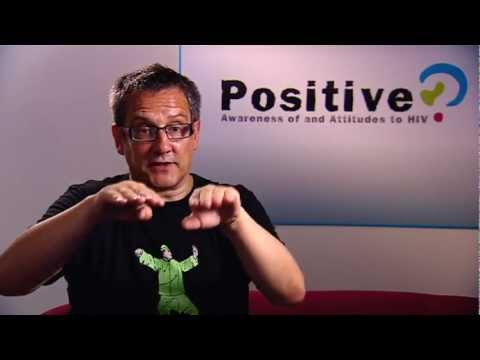 Interview with Dr. Mark Nelson for the 'Positive?' HIV resources