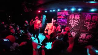 "The New York Hardcore Chronicles Live! Doyle Wolfgang Von Frankenstein ""Last Caress"" (5/2/15)"