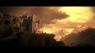 Diablo 3 (Трейлер HD)