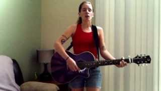 Wise Up - Aimee Mann cover
