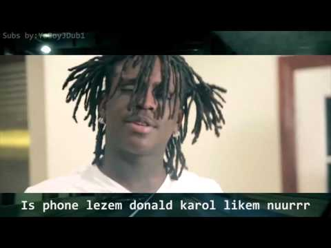 Chief Keef - First Day Out (VIDEO W/ SUBTITLES)