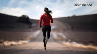 [1Hour] BEST Workout Music for running with timer