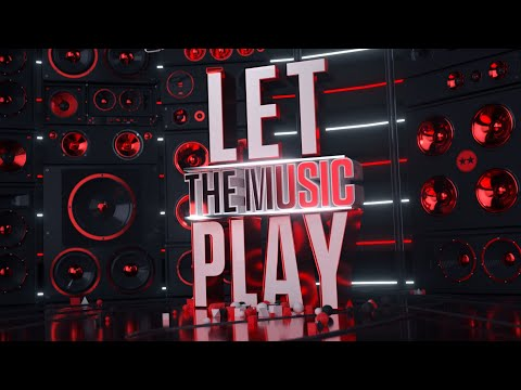 Walt - Let The Music Play (D-Block & S-te-Fan Remix)