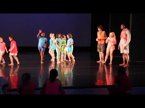 2015 Creating Landscapes Summer Program Players and Apprentices Final Share