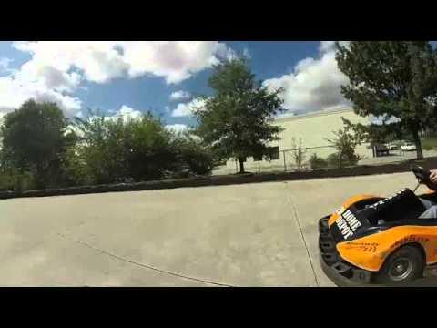 Go Kart Racing In Toledo Ohio
