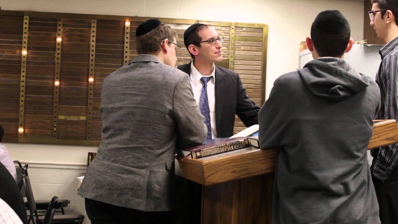 Yeshiva Chofetz Chaim 80th Anniversary Dinner