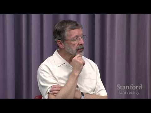 Stanford Seminar-Entrepreneurial Thought Leaders: Ed Catmull