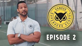 Vanoss Superhero School - Power Academy (Episode 2)