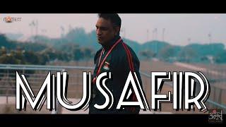 MUSAFIR | ALANKRIT the Band | SHAJ Production | MOMENTmaker | Full HD | Chala Chal