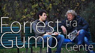 Forrest Gump tra la Gente - starring Federico Clapis - [Esperimento Sociale] -  theShow
