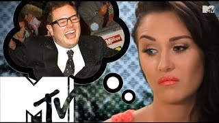 Celebrity Big Brother's Chloe Goodman Reveals All About Love, Sex and Exs! | MTV