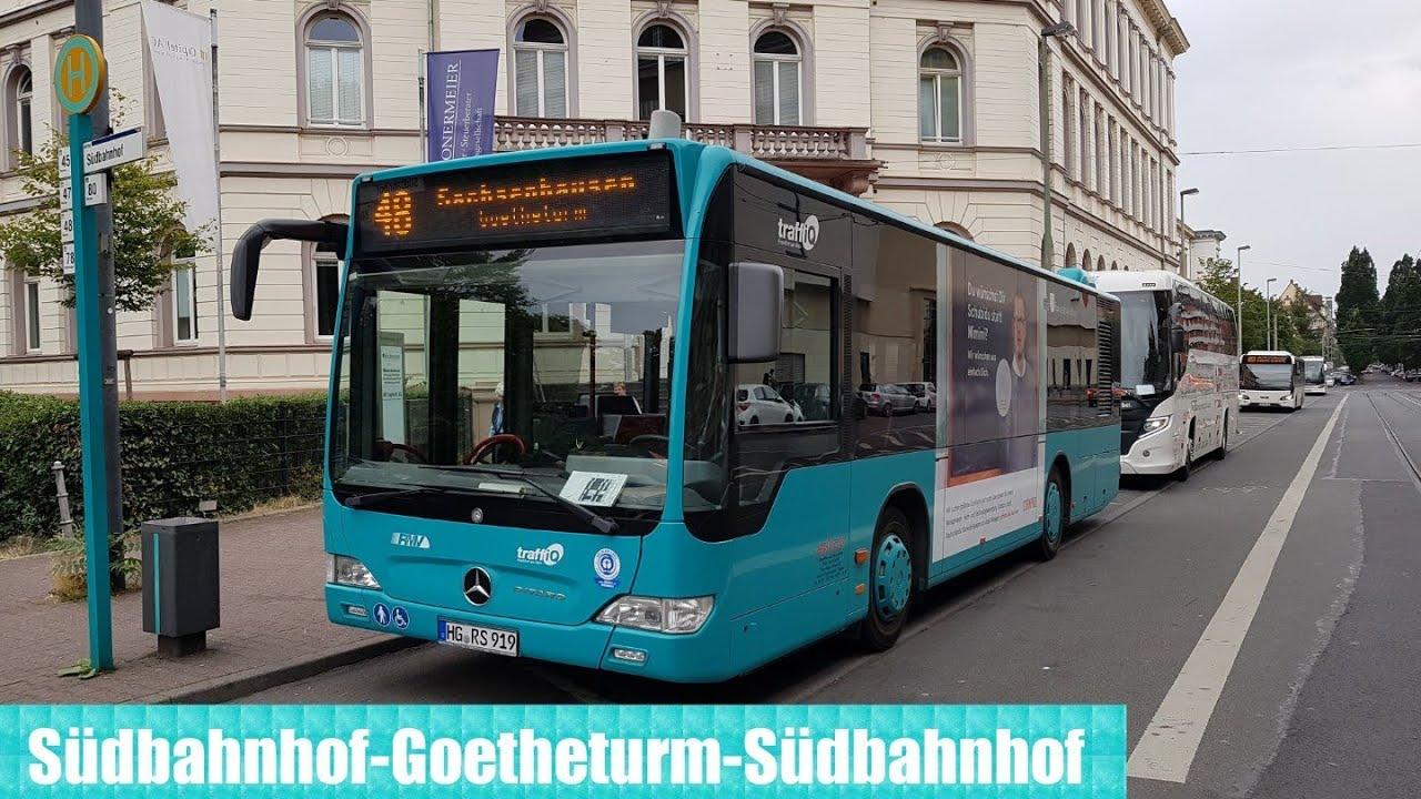 Frankfurt Busse