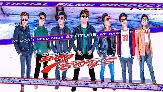 7 BOYS - New Nepali Full Movie 2020/2077    Action // Comedy // Teenager Life // SuperHit Movie