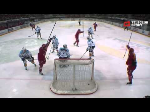 Highlights: Lausanne HC vs Lakers