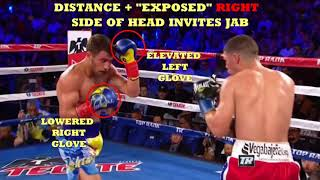 Vasyl Hi Tech Lomachenko  The Tricks