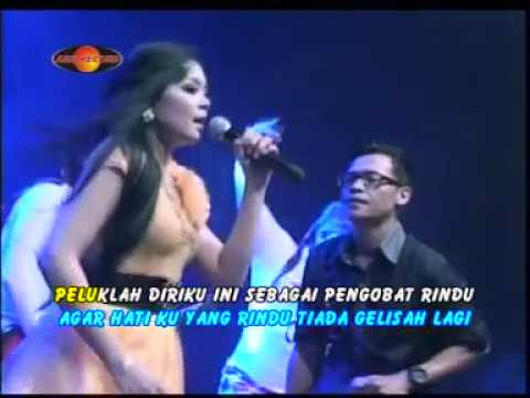 Dian Marshanda Feat Nino - Berdayung Cinta (Official Music Video) - The Rosta - Aini Record