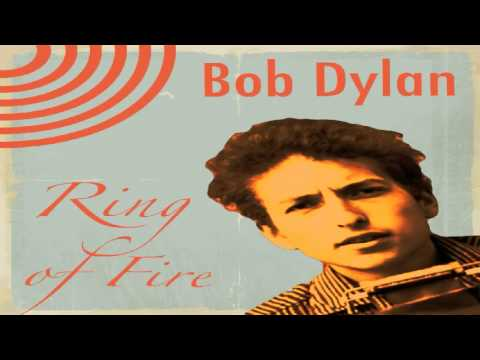 Dylan - Ring of Fire