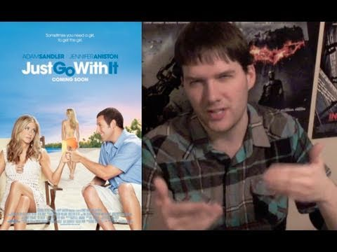 Just Go With It - Movie Review by Chris Stuckmann Mp3
