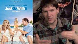 Just Go With It - Movie Review By Chris Stuckmann