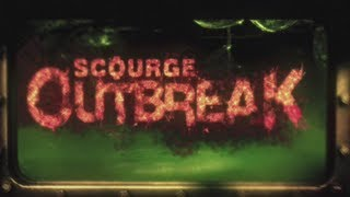 Scourge: Outbreak Gameplay HD