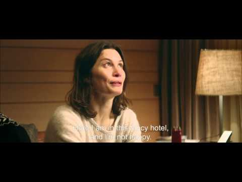 Force Majeure Official Clip (2014) - Johannes Kuhnke, Lisa Loven Kongsli HD