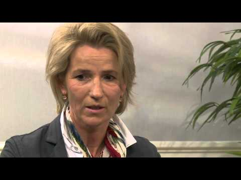 Mehr als Schuhe; Susanna Deichmann - Bibel TV das Gespräch