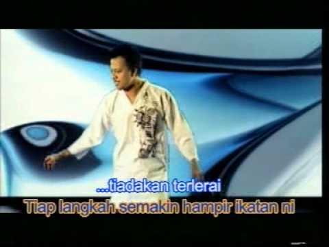 Brothers Feat Waheeda   Kembali Bersatu Karaoke Clip