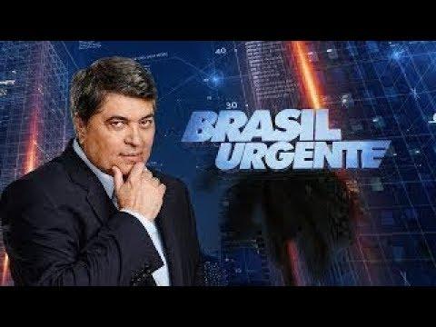 [AO VIVO] BRASIL URGENTE - 05/12/2019