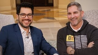Grant Cardone & Tai Lopez: How To Sell $287,000 A Day & Own $700,000,000 In Real Estate