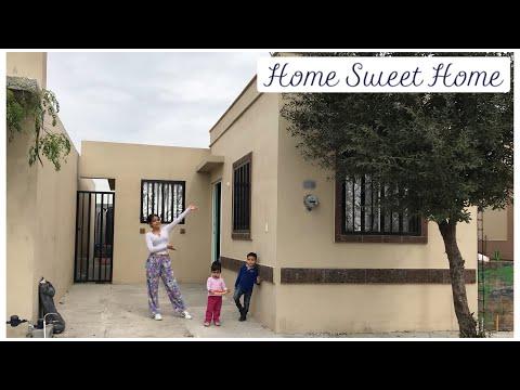 NOS MUDAMOS !!!! HOUSE TOUR De Nuestro Nuevo Hogar 🏠 / Vlog | Yeni Loz