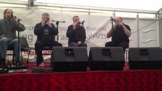 Willie Clancy Week 2012 - Harmonica Recital 23 / 23