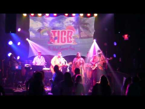 The Island Castaways Band - FallPhling 2014