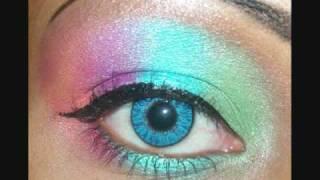 Eye Shadow Art Thumbnail