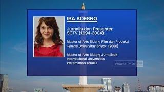 Video Ira Koesno menjadi Moderator Debat Pilkada DKI Jakarta 1 download MP3, 3GP, MP4, WEBM, AVI, FLV Desember 2017