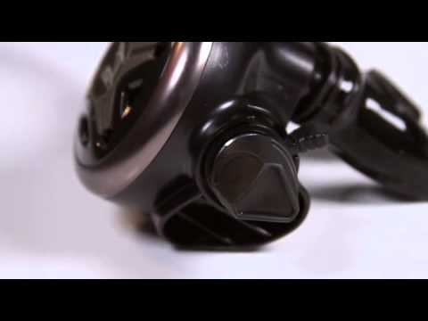 SCUBA LAB IST Sports R860 Regulator product review